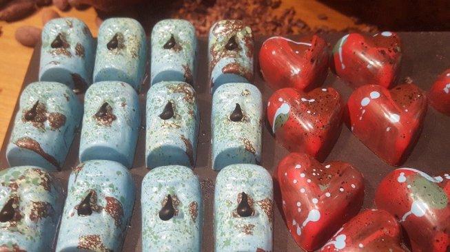 Maknyus! Menikmati Ransiki 72 Persen, Cokelat Asli Papua yang Super Enak