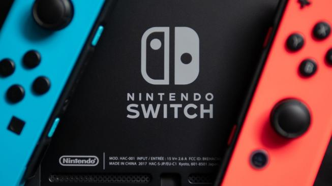 Nintendo Siap Rilis Switch Baru Tahun Depan