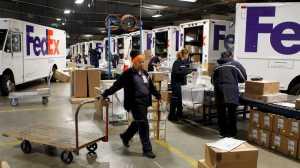 FedEx Minta Maaf Gagal Kirim Paket Huawei ke AS