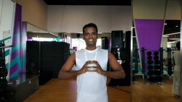 Master Yoga Beberkan Tips Turunkan Berat Badan 2 Kg dalam 3 Hari