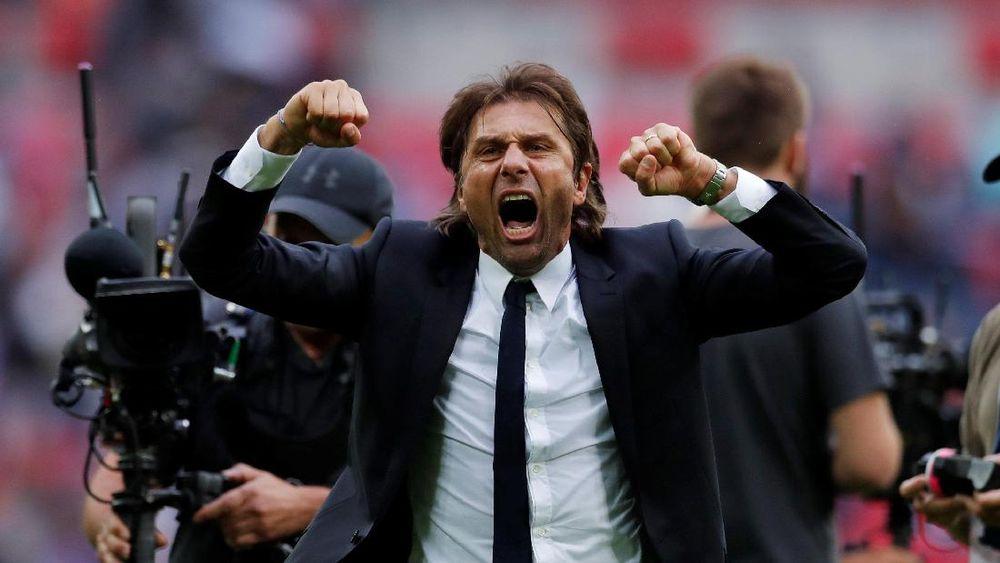 4 Kandidat Pelatih Juventus Jika Allegri Pergi