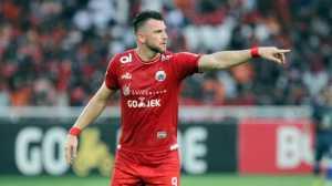 Persija Tanpa Pemain Asing Baru di Liga Champions Asia, Ini Kata Simic