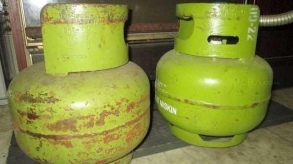 Miris, Warga Jual Tabung Gas 3 Kg Bantuan Pemerintah di Medsos