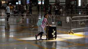 Deretan Bandara di Berbagai Negara yang Sering <i>Ngaret</i>