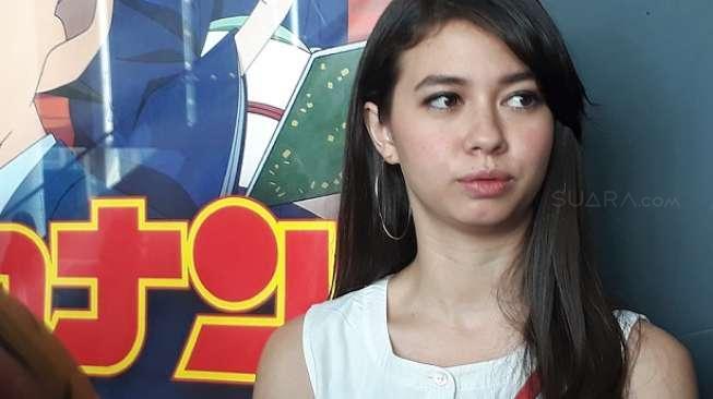 Akhirnya, Yuki Kato Jawab Kabar Dipacari Rio Haryanto