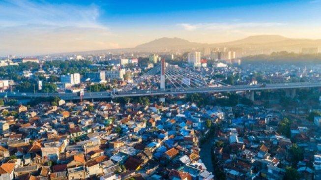 Ridwan Kamil Pilih 3 Kawasan Ibu Kota Jawa Barat yang Baru