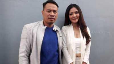 Ditipu dan Diancam, Anggia Chan Bertekad Laporkan Vicky Prasetyo
