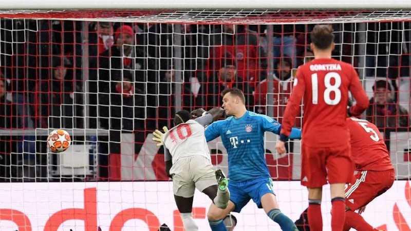 6 Fakta Kemenangan Liverpool atas Bayern Munchen