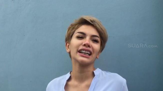 Nikita Mirzani Alami Pelecehan Seksual Setiap Hari di Medsos