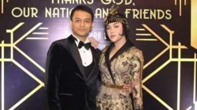 Menyedihkan Lihat Suami Vicky Shu Dilarikan ke UGD