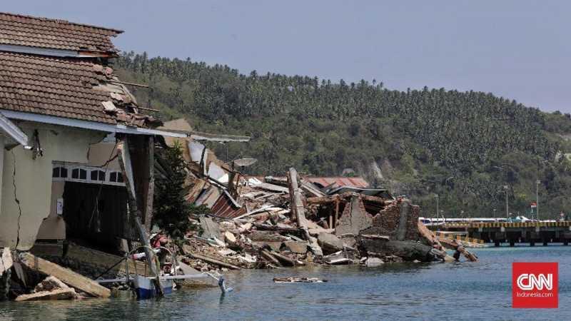 Sultengbergerak.com, Platform Pencarian Korban Tsunami Palu