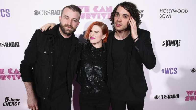 Konser Paramore di Jakarta Malam Ini Batal