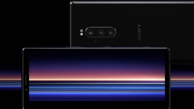 MWC 2019 : Sony Xperia 1 Resmi Meluncur, Ini Fitur Unggulannya