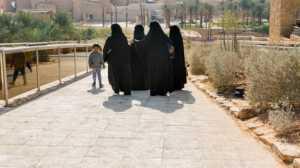 Kebijakan Baru Arab Saudi: Wanita Boleh Pergi Tanpa Izin Mahram