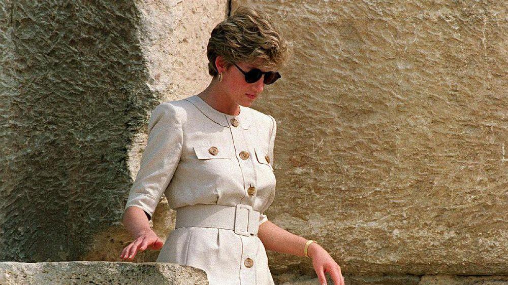 Puteri Diana dan Ramalan Sebelum Kematiannya