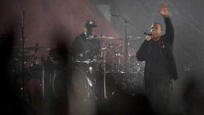 Jay-Z Umumkan Akan Buat Tur Album 4:44