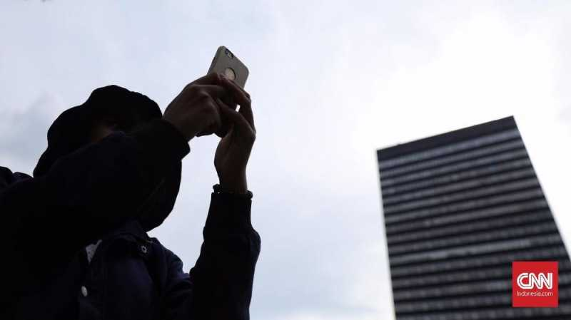 Tips Agar Tak Terjebak VPN Palsu