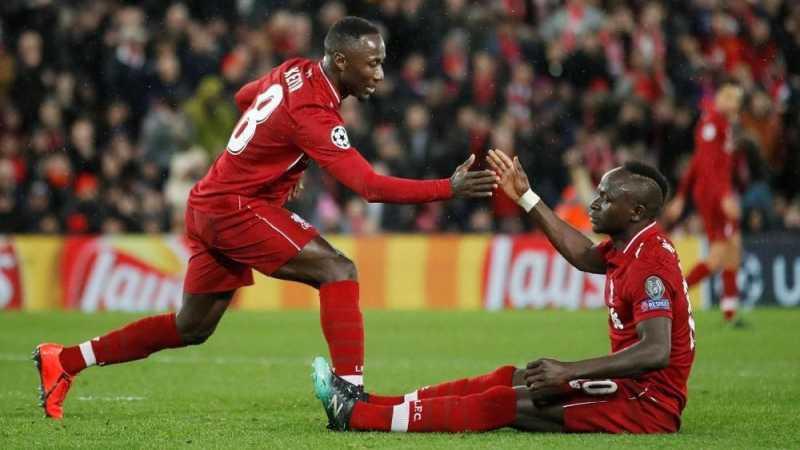Meme Lucu Liverpool Gagal ke Puncak Klasemen Liga Inggris