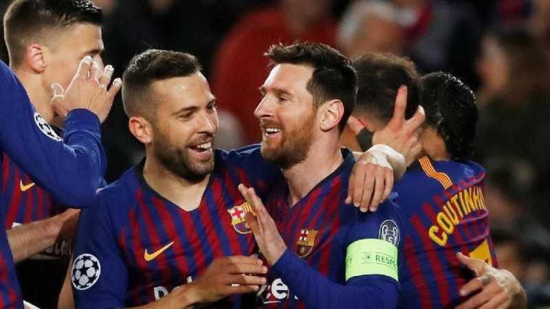 8 Rekor yang Tercipta di 16 Besar Liga Champions