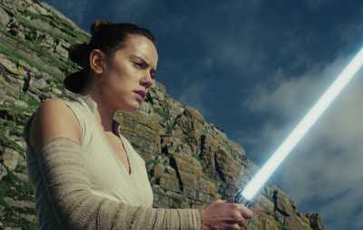 10 Fakta Tentang Aktris Star Wars Daisy Ridley