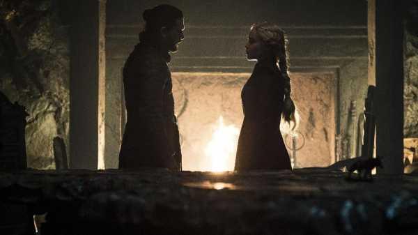 Akhir Cerita Game of Thrones Sudah Sesuai dengan Novelnya