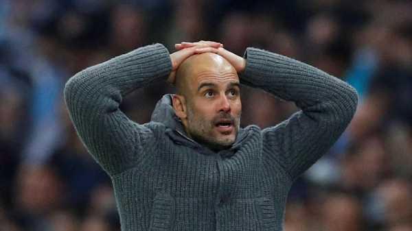 Guardiola Diklaim Sepakat Latih Juventus, Dikontrak 4 Tahun