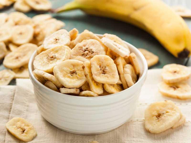 4 Camilan Sehat untuk Menaikkan Berat Badan