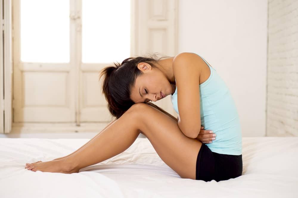 4 Masalah Menstruasi yang Paling Sering Dialami Wanita