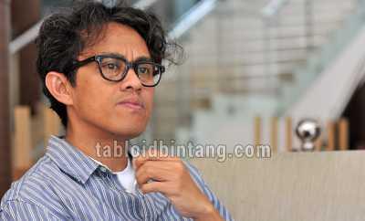 Riri Riza Angkat Kisah Hidup Chairil Anwar ke Layar Lebar