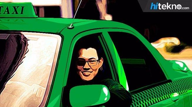 Kisah Mistis Driver Taksi Online, Penumpang Hilang di Jalan Tol