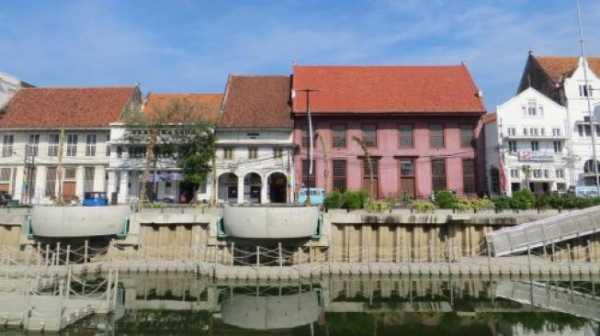 5 Tempat Wisata Instagramable untuk Berakhir Pekan di Jakarta