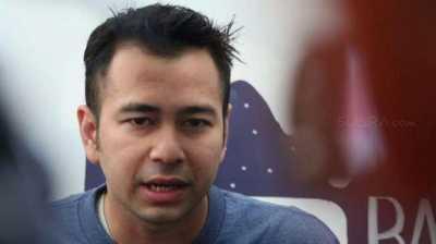 Raffi Ahmad Didesak Klarifikasi Nopol Mobil