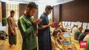 Timnas Indonesia Hanya Dapat 2 Hari Libur Lebaran