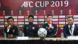 Piala AFC 2019: Pelatih PSM Ungkap Rahasia Taklukkan Kaya FC
