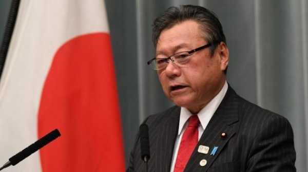 Menteri Keamanan Cybersecurity Jepang Tak Pernah Pakai Komputer?