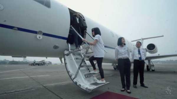 Jet Pribadi Syahrini Bukan Milik Mertua, Tapi Punya Maia Estianty?