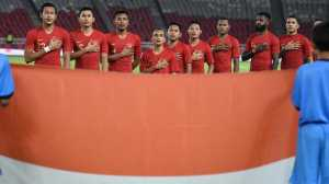 Hasil Undian Kualifikasi Piala Dunia: Indonesia vs Malaysia