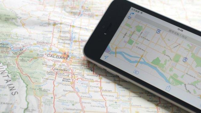 Intip Cara Meningkatkan Akurasi GPS di Android