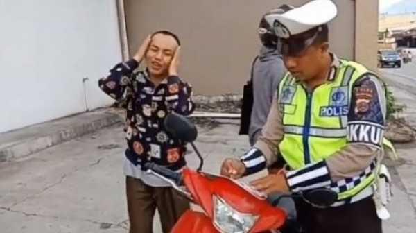 Survei: Benci Korupsi, Tapi Warga Banyak Beri Suap ke Polisi