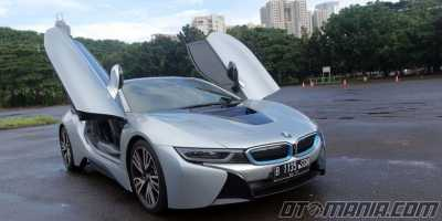 BMW Antusias dengan Euro IV
