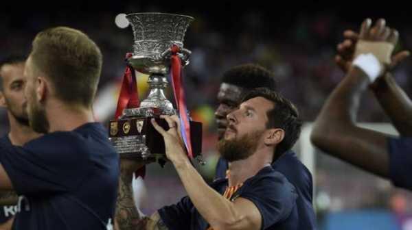 Ternyata Lionel Messi Puja Ronaldo