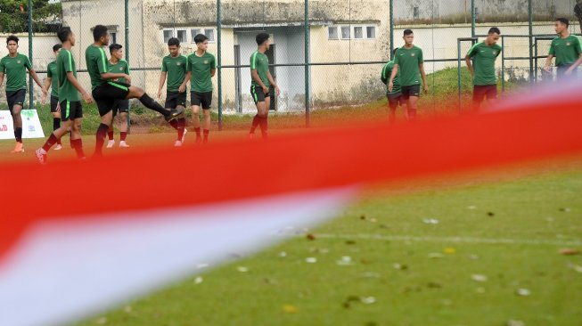Head to Head Timnas Indonesia U-18 vs Malaysia, Indonesia Punya Rekor Buruk