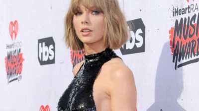 Taylor Swift Mandi Berlian Seharga Rp133 M!