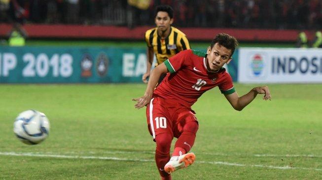 4 Pemain Berbahaya di Piala Asia U-19 Versi FIFA, Tak Ada Egy