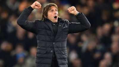 Jenggot Baru Conte Bakal Bawa Keberuntungan buat Chelsea?