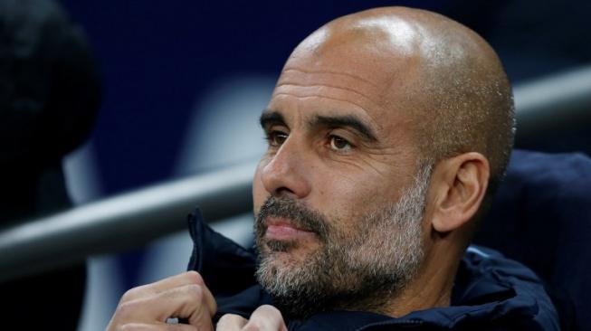 Di Liga Inggris, Guardiola Merasakan Peningkatan Sebagai Manajer