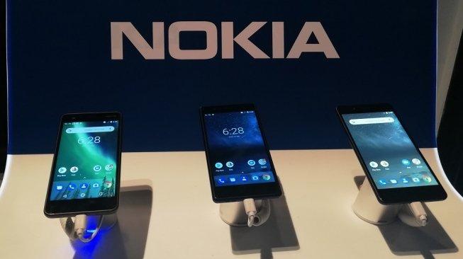 Nokia 9, Ponsel dengan Lima Kamera, Bakal Hadir 24 Februari?