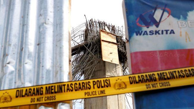10 Proyek Infrastruktur Maut di Jakarta dalam 5 Bulan Terakhir
