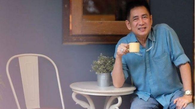 2 Minggu Sebelum Meninggal, Sys NS Gagas Gerakan Dukung Jokowi