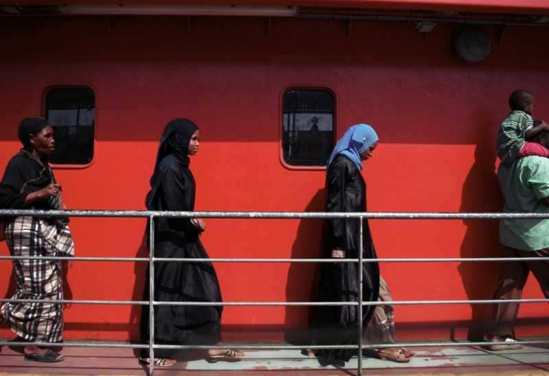 Perbedaan Mencolok Lebaran di Malaysia dan Indonesia